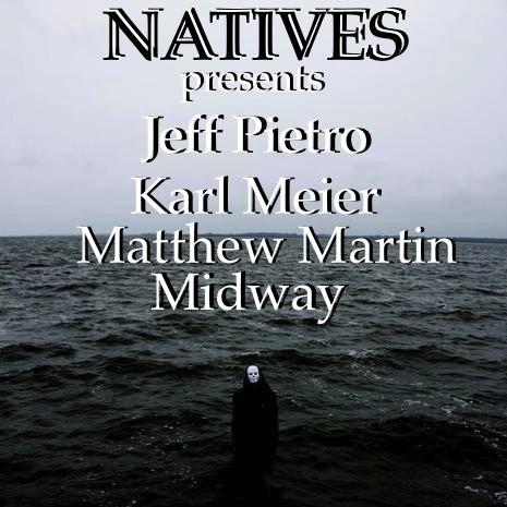 """Natives"" welcomes Jeff Pietro, Karl Meier, & Matthew Martin"